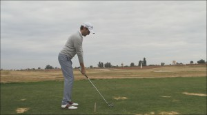 Posture - Fondamentaux PlayingGolf