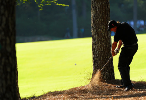 Phil Mickelson - Masters Augusta
