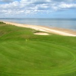 Golf-cabourg